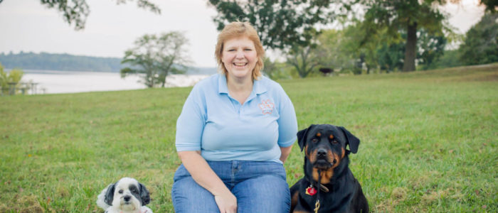 Donna - D.O.G. Obedience Group Trainer