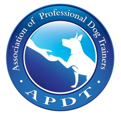 Association of Professional Dog Trainers Logo
