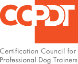 Certification Council for Professional Dog Trainers Logo